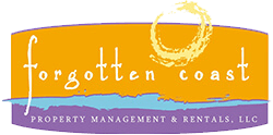 Forgotten Coast Logo